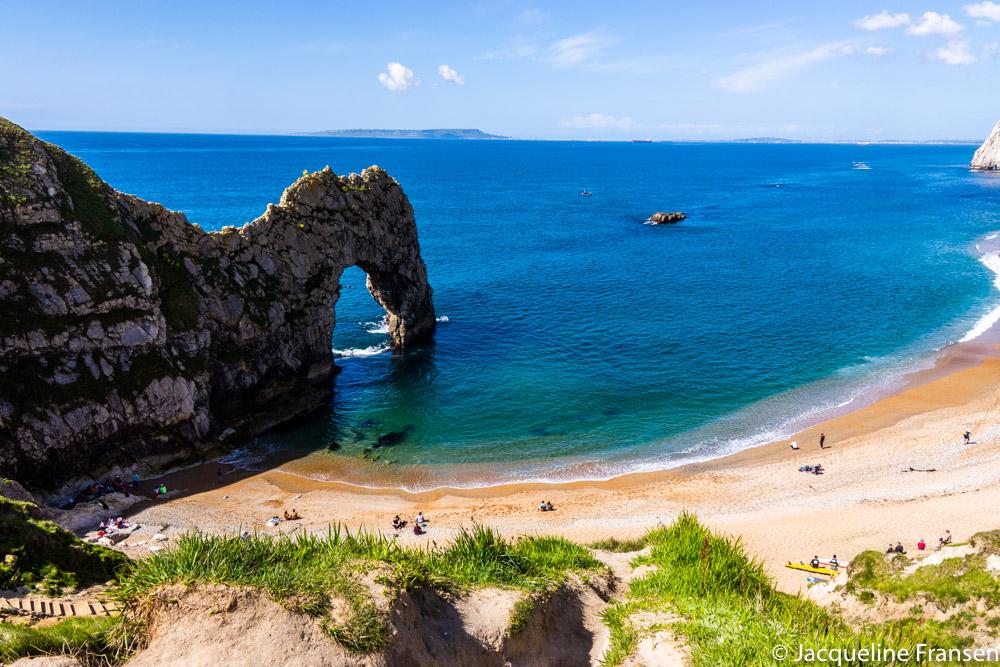 Zuid-west Engeland & Cornwall
